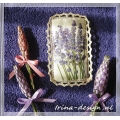 "Aroma Scented Pillow ""Lavender"""