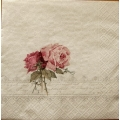 """Servet """"Pattern & Roses"""""""