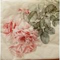 """Servet """"Bunch of Roses"""""""