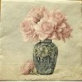 "Servet ""Pretty Rose Bouquet"""