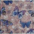 """Servet """"Paradise Butterflies"""""""