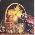 "Servet ""Autumn Basket"""